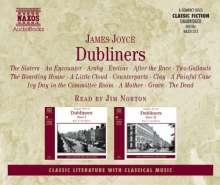 Joyce,James:Dubliners (Gesamtausgabe in engl.Spr.), 6 CDs