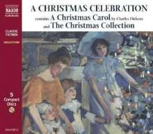 A Christmas Celebration, CD