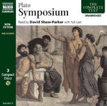 Symposium, CD