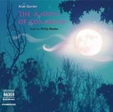 The Moon of Gomrath, 4 CDs