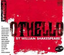 Othello, 3 CDs