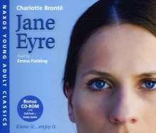 Jane Eyre, 3 CDs