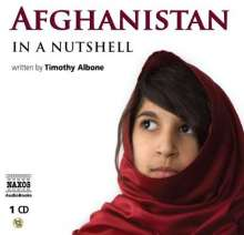 Afghanistan in a Nutshell, 1 Audio-CD, CD