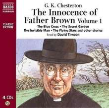 The Innocence of Father Brown, 4 CDs