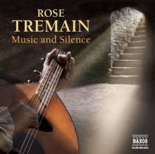 Rose Tremain: Music & Silence, CD