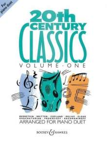 20th Century Classics, Noten