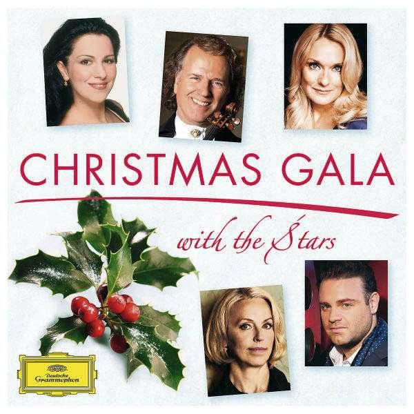 Kiri Tannenbaum: Christmas Gala With The Stars (2 CDs)