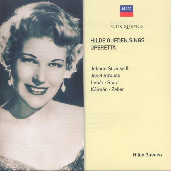 Hilde Güden* Hilde Gueden·, Wiener Volksopernorchester* Vienna Volksoper Orchestra·, George Fischer - Sing's Children's Songs From Many Lands