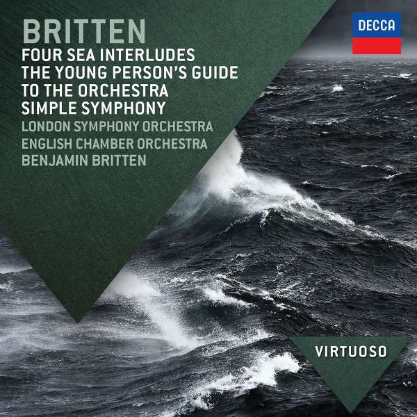The Young Person's Guide to the Orchestra — …
