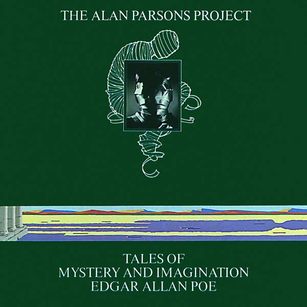 The Alan Parsons Project Gaudi