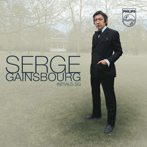 serge gainsbourg initials sg the ultimate best of serge gainsbourg cd jpc. Black Bedroom Furniture Sets. Home Design Ideas