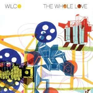 Wilco The Whole Love Limited Deluxe Edition 2 Cds Jpc