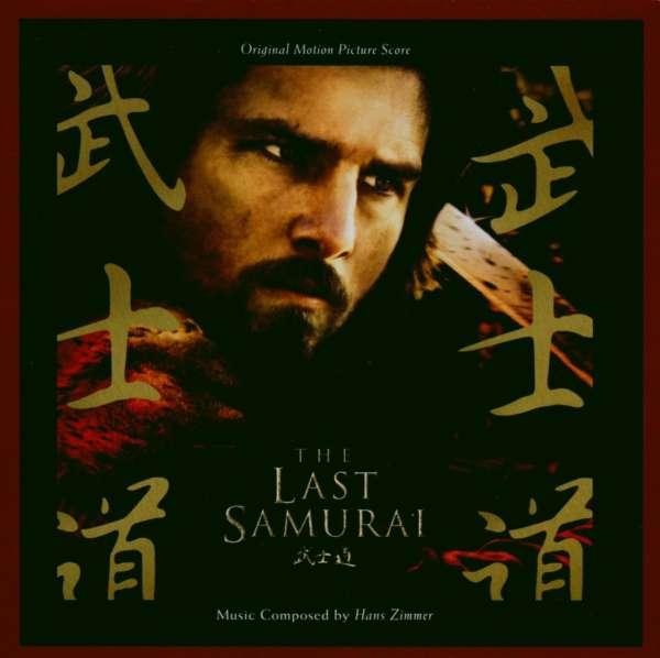 Filmmusik The Last Samurai Cd Jpc