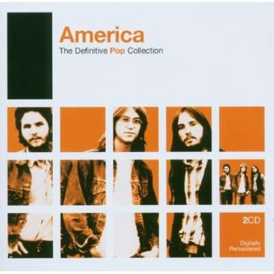 America The Definitive Pop Collection 2 Cds Jpc