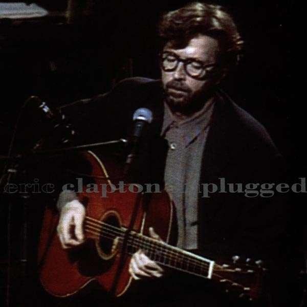 Eric Clapton Unplugged 180g Lp Jpc