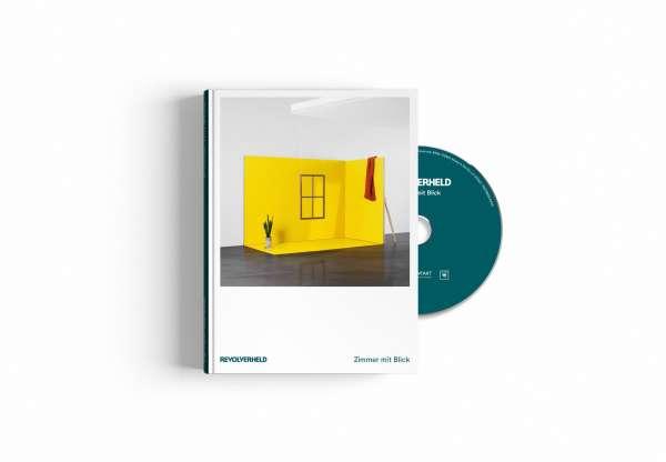 Revolverheld zimmer mit blick premium version fotobuch for Zimmer mit blick