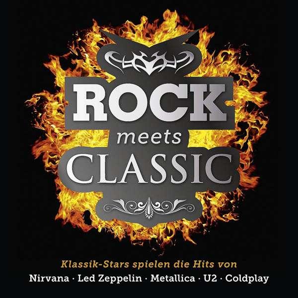 Rock Meets Classic 2 Cds Jpc