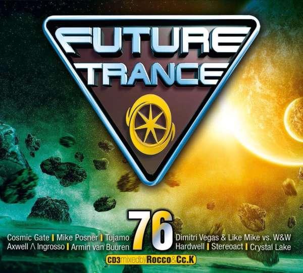 Various - Future Trance Vol.10