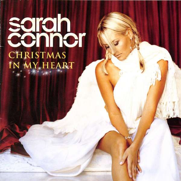 sarah connor christmas in my heart cd jpc. Black Bedroom Furniture Sets. Home Design Ideas