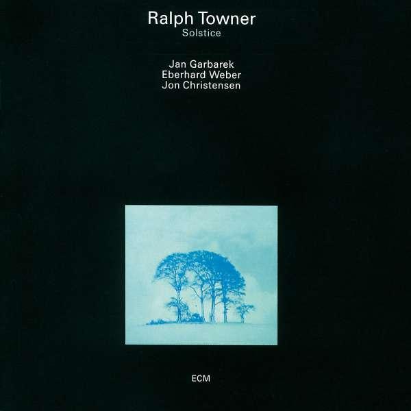 Ralph Towner Solstice Cd Jpc