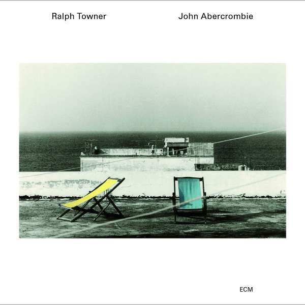 Ralph Towner Amp John Abercrombie Five Years Later Cd Jpc
