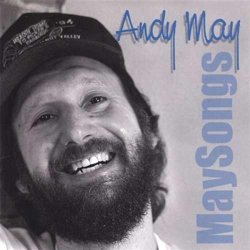 <b>Andy May</b>: Maysongs - 0641955010128