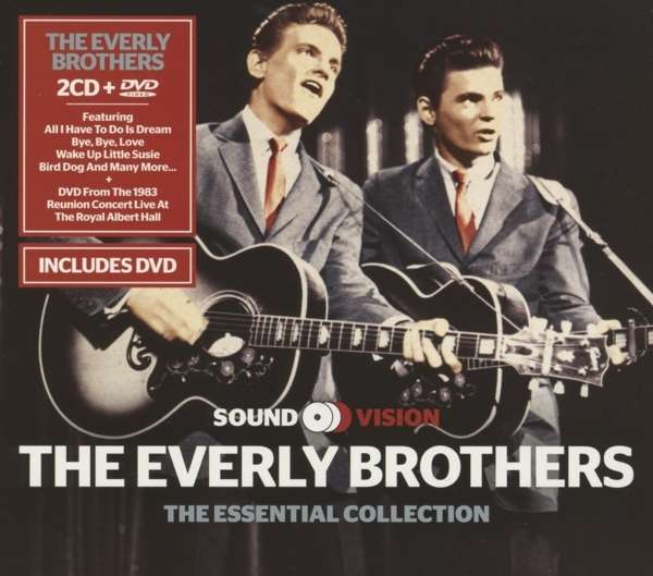 The Everly Brothers Im Here To Get My Baby Out Of Jail Lightning Express