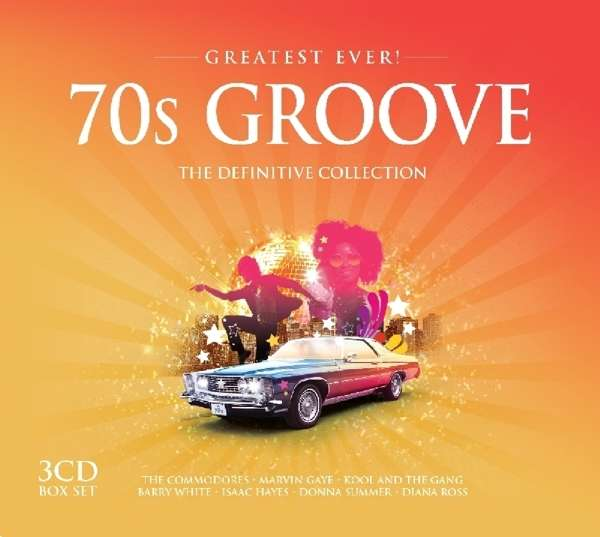Various Groove Collection 20