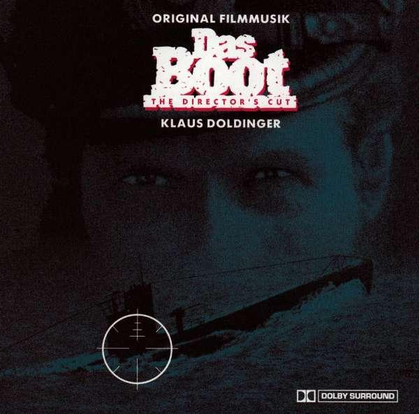 Klaus Doldinger Das Boot Die Original Filmmusik