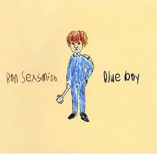 ron sexsmith blue boy cd jpc. Black Bedroom Furniture Sets. Home Design Ideas