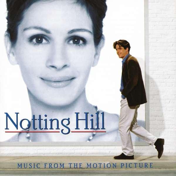Filmmusik notting hill cd jpc - Coup de foudre a notting hill musique ...