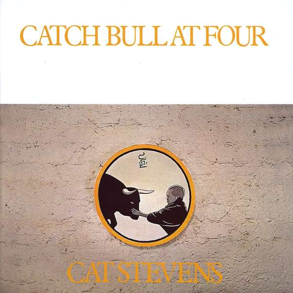 Cat Stevens Catch Bull At Four