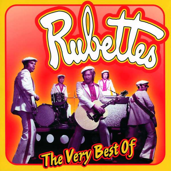The Rubettes The Best Of The Rubettes Cd Jpc