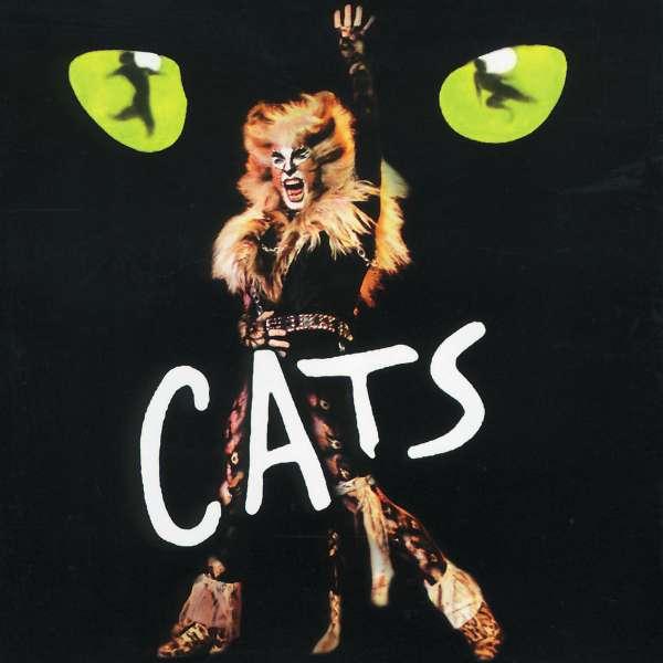 Musical: Cats - Die Deutsche Originalaufnahme (CD) – jpc