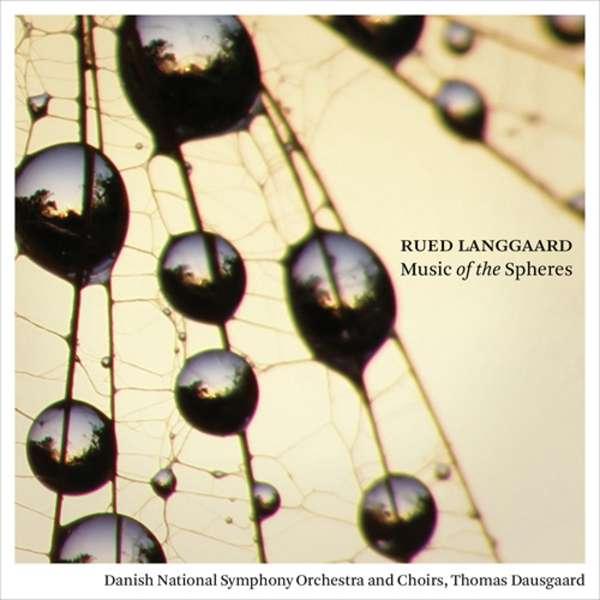 Rued Langgaard: Music of the Spheres (SACD) – jpc