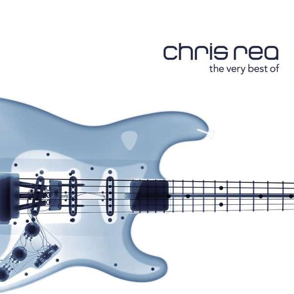 Chris Rea The Very Best Of Chris Rea Cd Jpc