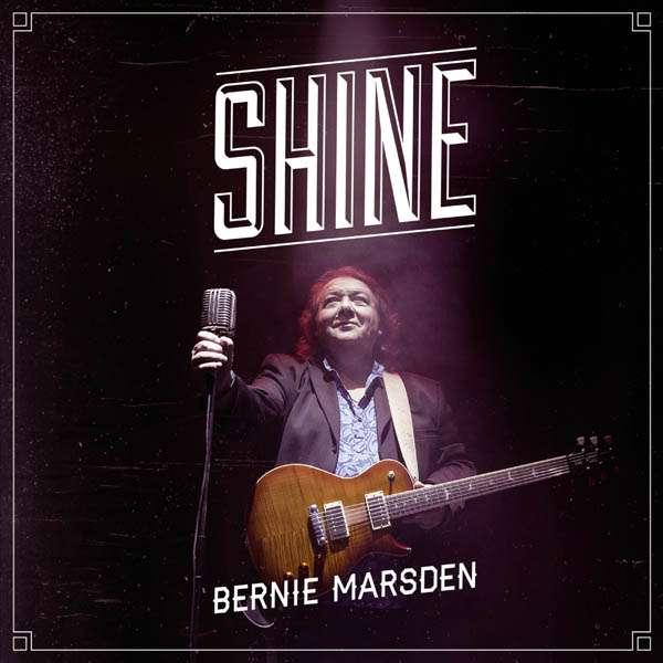 Bernie Marsden: Shine auf CD – jpc.de