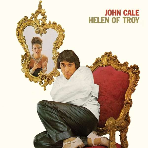 John cale helen of troy lp jpc for Troy die perfekte illusion fake