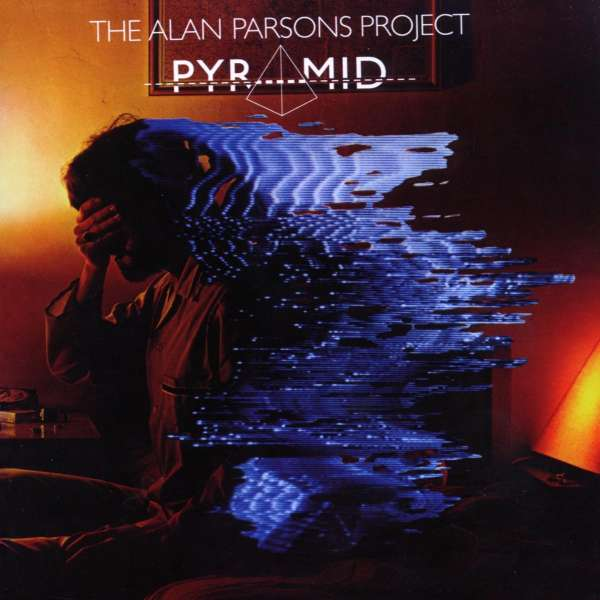 The Alan Parsons Project Pyramid Expanded Cd Jpc