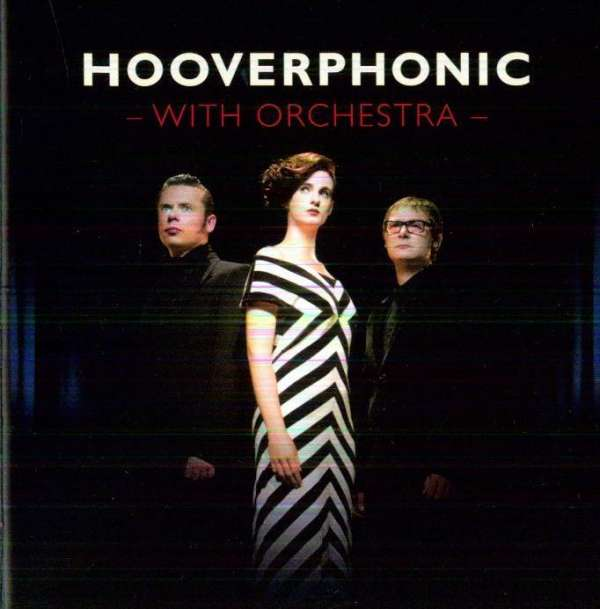 Download Hooverphonic - With Orchestra Live 2012
