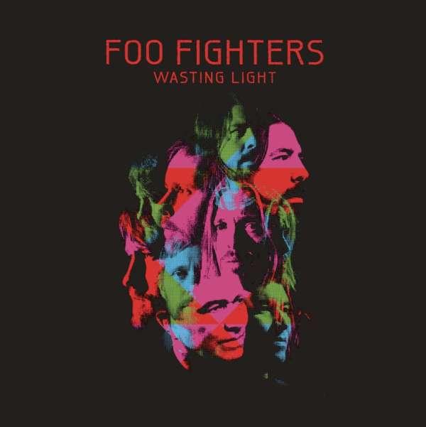 Foo Fighters Wasting Light Cd Jpc