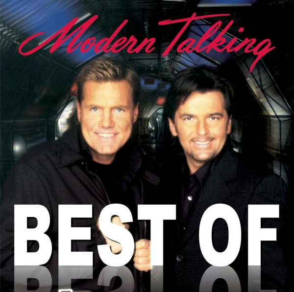 Modern Talking The Best Of Modern Talking Cd Jpc