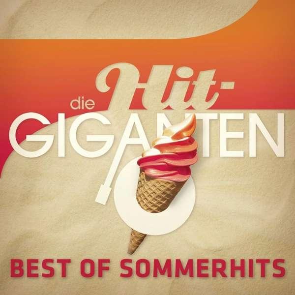 Pop Giganten Sommerhits