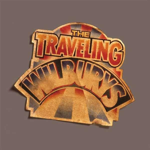traveling wilburys discs deluxe edition brand