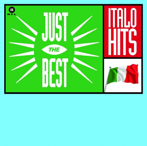 Various The Best Of Italo Disco Vol 7