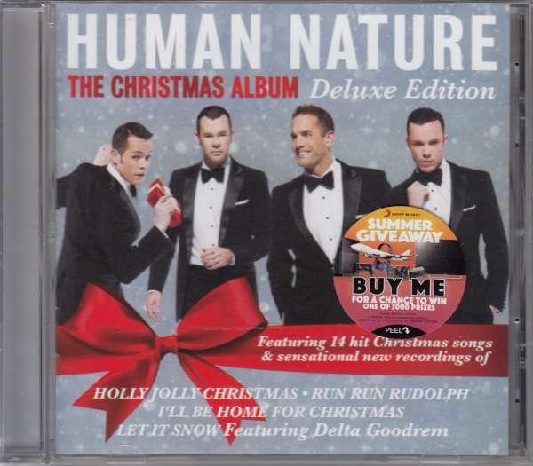 Human Nature: Christmas Album (Deluxe Edition) (CD) – jpc