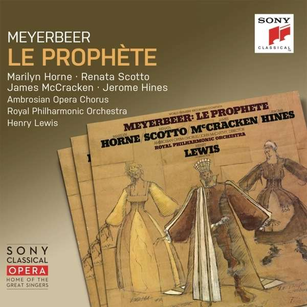 Meyerbeer - Discographie - Page 9 0888751947825