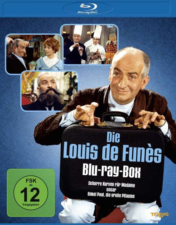 Louis De Funes Filme Deutsch