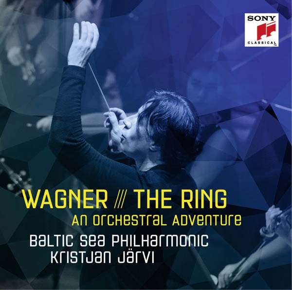 Wagner Ring Orchestral