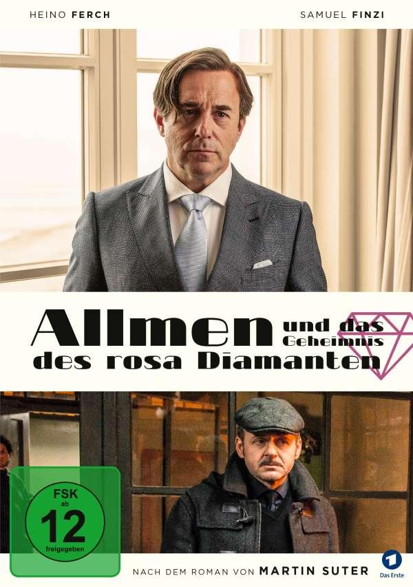 Allmen Und Das Geheimnis Des Rosa Diamanten Stream
